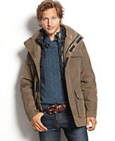 Weatherproof 32 Degrees Jackets, Nano Tech Jacket