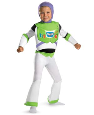 Image of Disguise Kids Costume, Boys and Little Boys Buzz Lightyear Costume