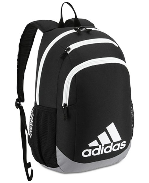 parilla Helecho santo  adidas Big Boys Young Creator Backpack & Reviews - All Kids' Accessories -  Kids - Macy's