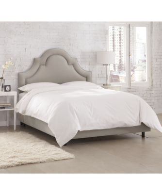 Whim Collection Salena Cal King Arched Headboard