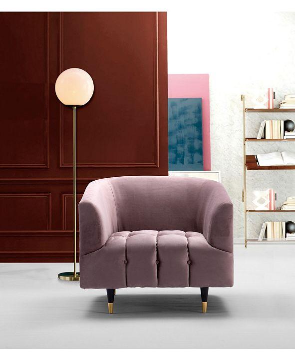 Chic Home Julia Club Chair