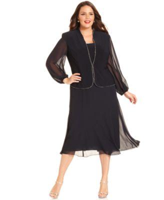 Evening Dresses | Plus Size Lass