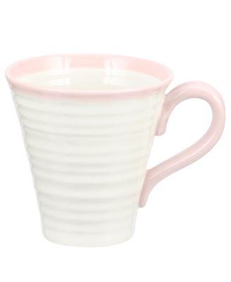 Portmeirion Dinnerware, Sophie Conran Carnivale Pink Mug