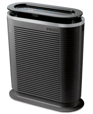 Homedics AF-100 Air Purifier, HEPA