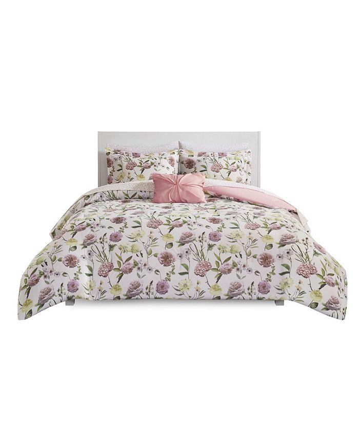 Intelligent Design - Ashley 8-Pc. Comforter Sets