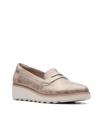 Sharon Ranch Platform Loafers