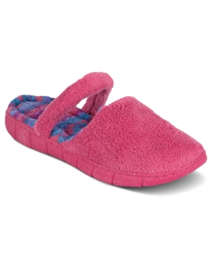 Muk Luks Ballet Slippers Womens Shoes