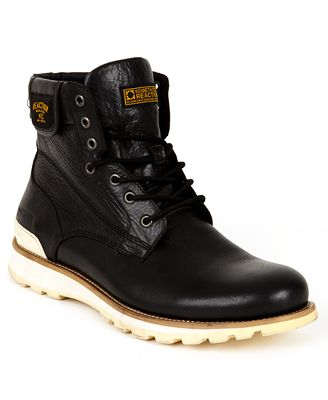 kenneth cole reaction boots wedge theory lace boots