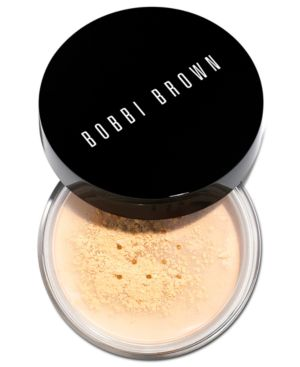 Bobbi Brown Golden Orange