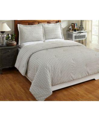 Isabella Twin Comforter Set