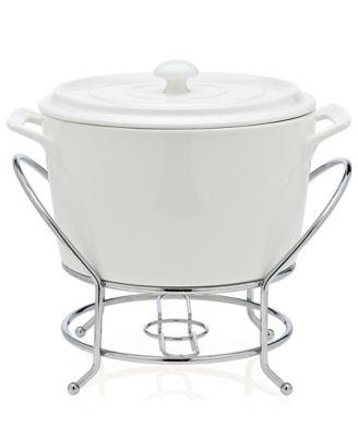Godinger Serveware, Cucina Warmer