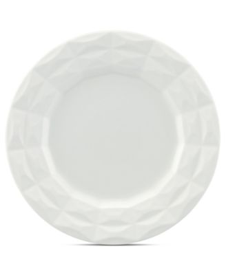 kate spade new york Dinnerware, Castle Peak Cream Dessert Plate