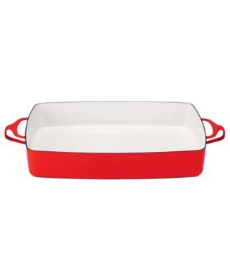 Dansk Bakeware, Kobenstyle Red Large Baker