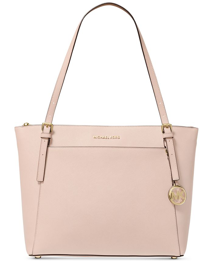 Michael Kors - Voyager East West Leather Tote