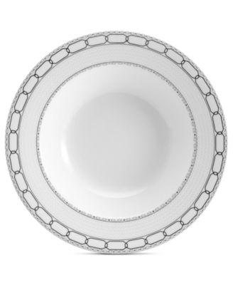 Mikasa Calista Rim Soup Bowl