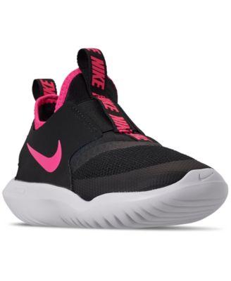 Nike Little Girls Flex Runner Slip-On