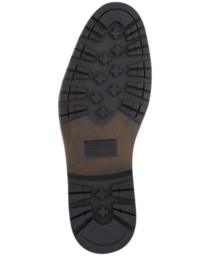 Dockers Men's Schaefer Waterproof Oxfords  & Reviews - All Men's Shoes - Men - Macy's
