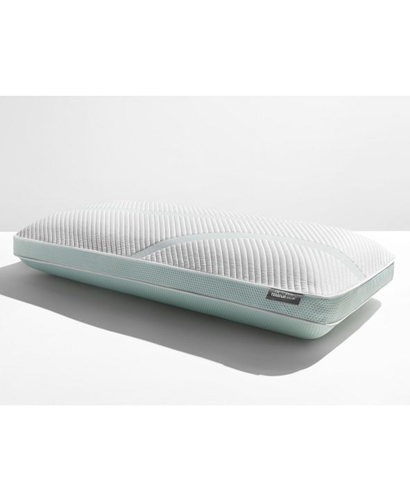Tempur-Pedic Tempur Pedic TEMPUR-Adapt ProHi + Cooling Pillow, King