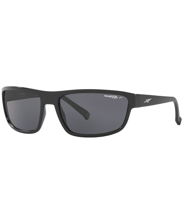 Arnette - Polarized Sunglasses, AN4259 63