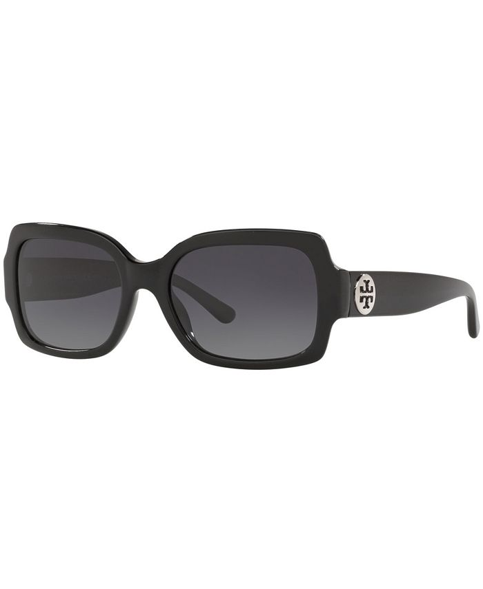 Tory Burch - Polarized Sunglasses, TY7135 55
