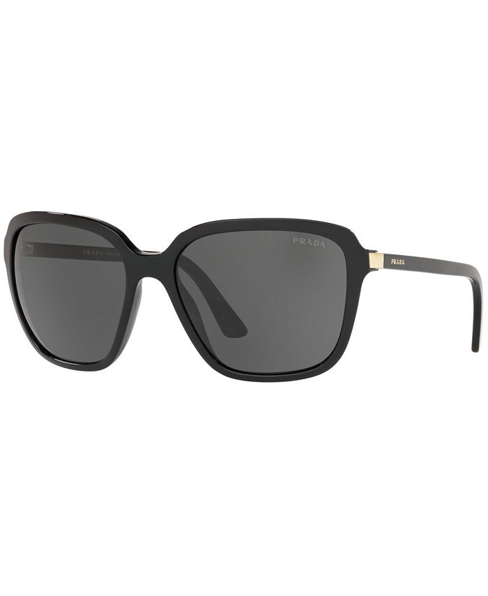 Prada - Sunglasses, PR 10VS 58 HERITAGE