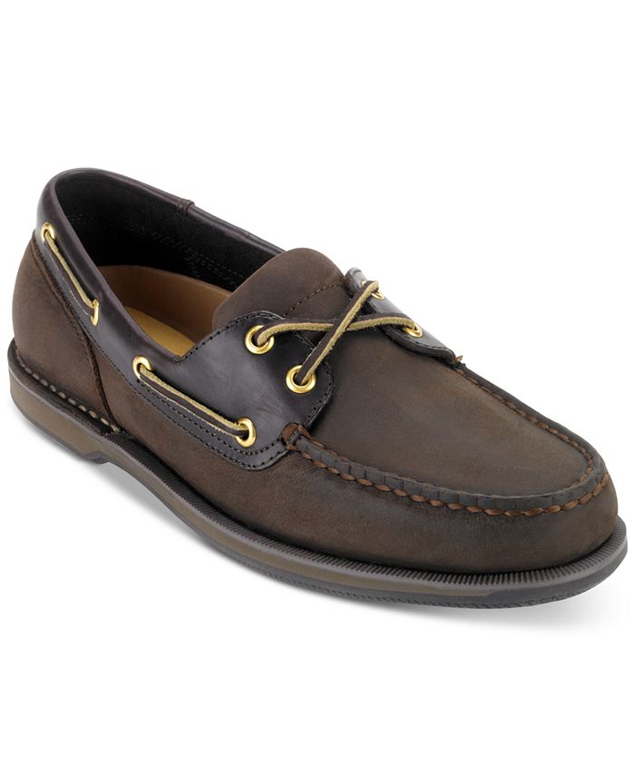 Rockport - Men's Perth Boat Shoes