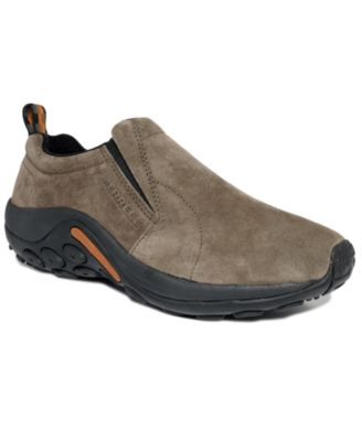 Merrell Jungle Suede Moc Slip-On Shoes