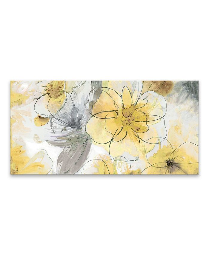 Artissimo Designs - Pretty in Yellow Pri