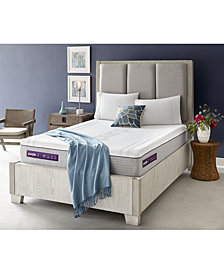 "Purple .2 Hybrid 11"" Mattress - Full"