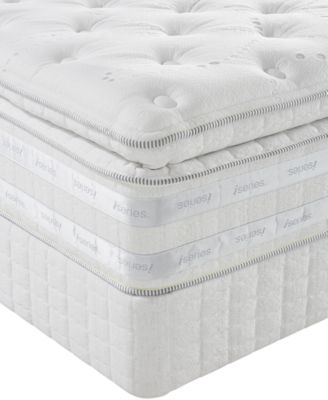 Serta Pillow Top Sleepers Will Ensure Sweet Dreams And The