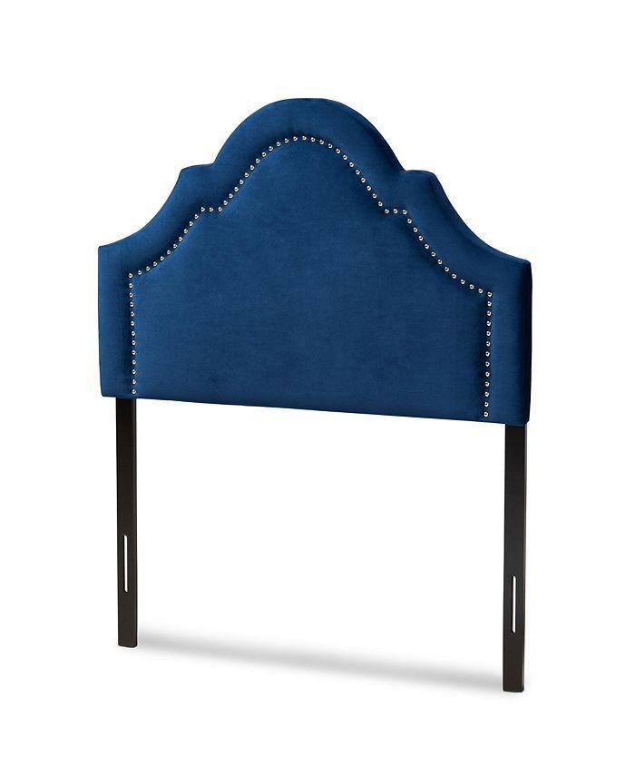 Furniture - Rita Headboard - Twin, Quick Ship