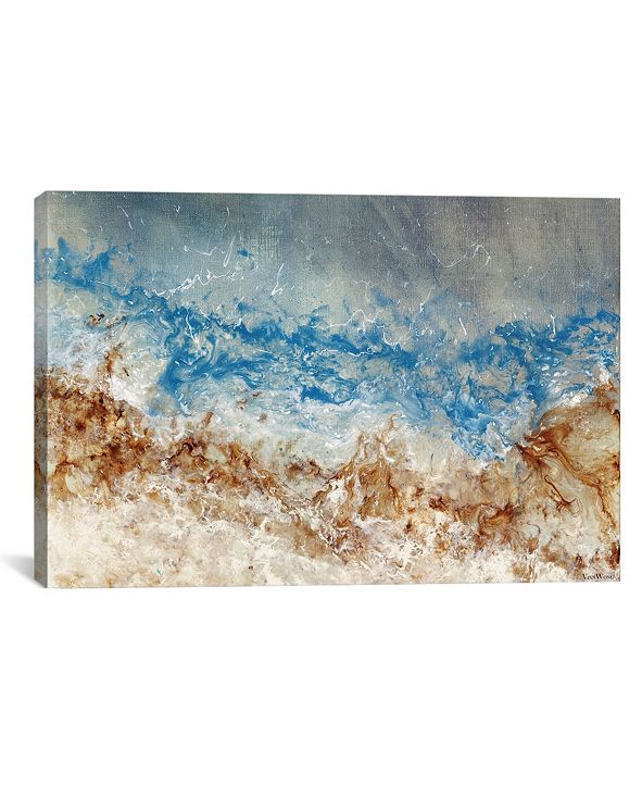 """iCanvas Lenire by Vinn Wong Gallery-Wrapped Canvas Print - 18"""" x 26"""" x 0.75"""""""