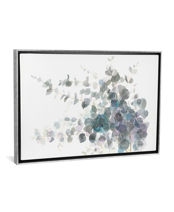 "iCanvas Scented Sprig I by Danhui Nai Gallery-Wrapped Canvas Print - 26"" x 40"" x 0.75"""