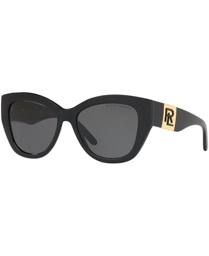Ralph Lauren - Sunglasses, RL8175 54