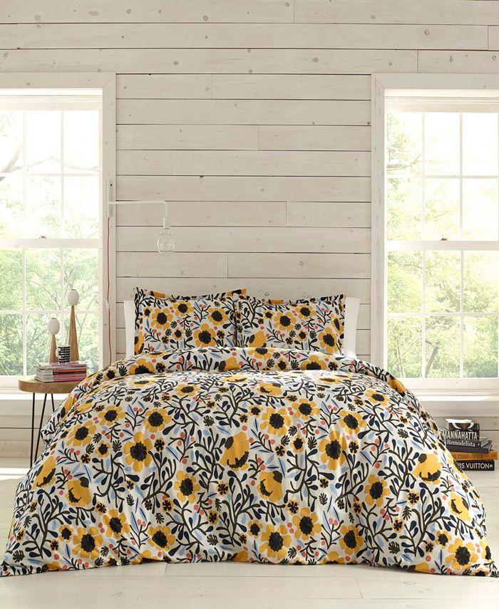 Marimekko - Mykero Full/Queen Comforter Set