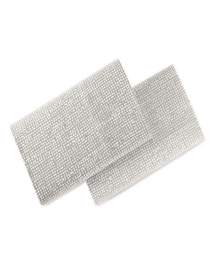 Marimekko - Orkanen Standard Pillowcase Pair