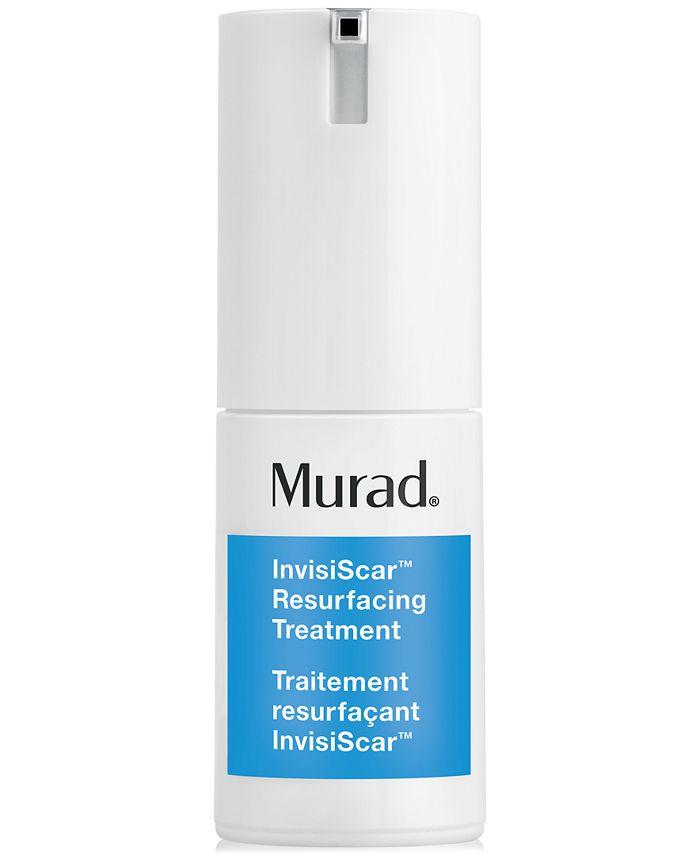 Murad - InvisiScar Resurfacing Treatment, 0.5-oz.