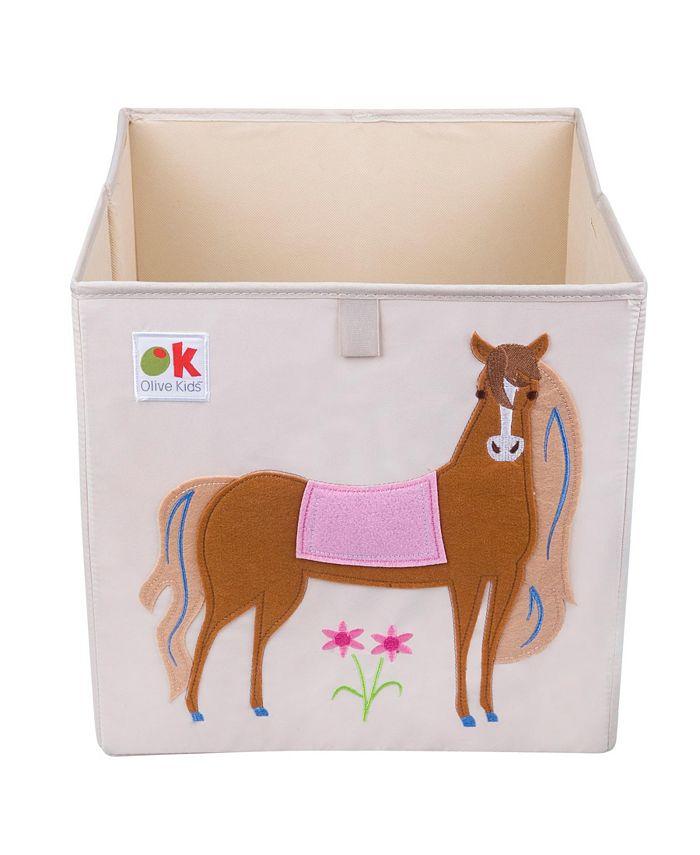 Wildkin - Horses Storage Cube