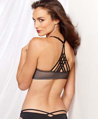 Truth or Dare by Madonna Undeniable Racerback Bra TD5118 ...