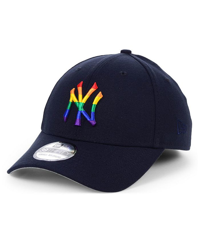 New Era - Pride 39THIRTY Stretch Fitted Cap