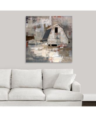 'Early Americana' Canvas Wall Art, 16