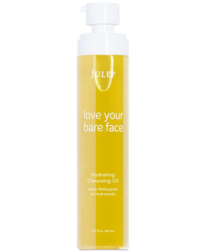 Julep - Love Your Bare Face Hydrating Cleansing Oil