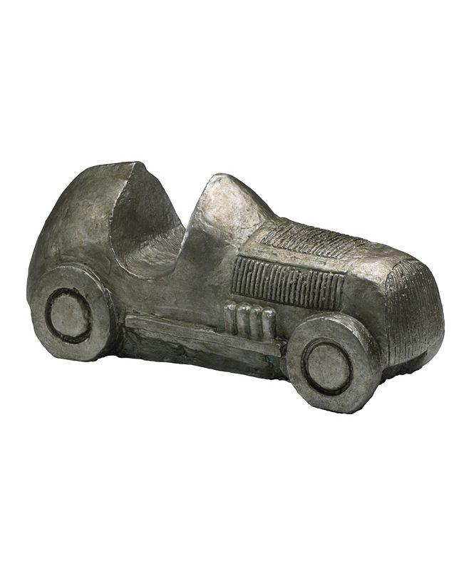 Cyan Design Automobile Token Sculpture