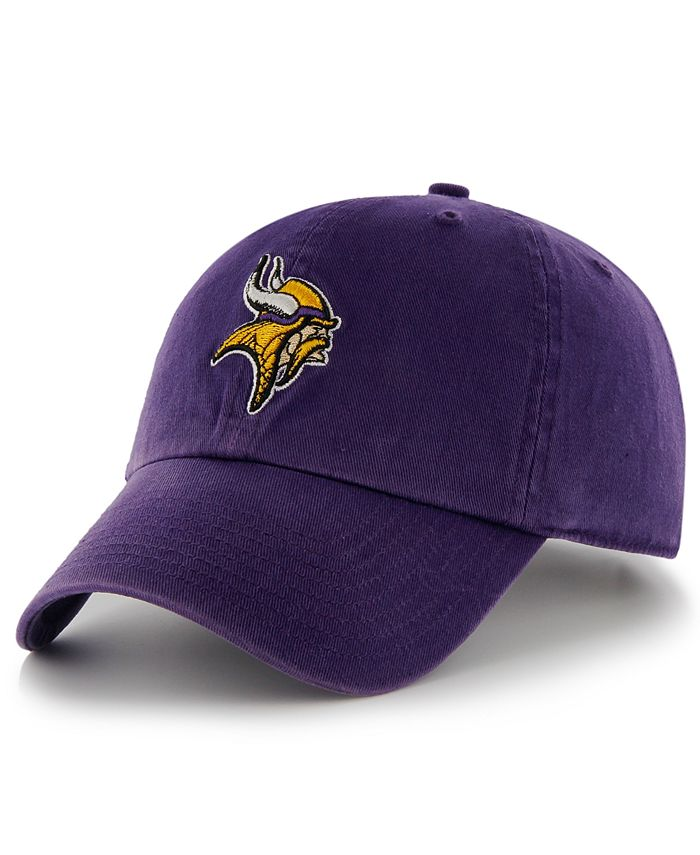 '47 Brand - Hat, Minnesota Vikings Franchise Hat