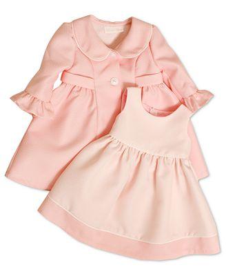 Infant Dress Coat