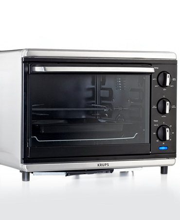 ... Steel Convection Oven with Rotisserie - Electrics - Kitchen - Macys
