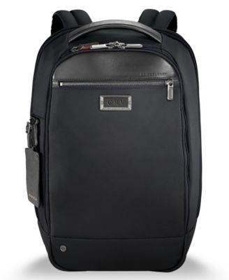 @Work Medium Slim Backpack