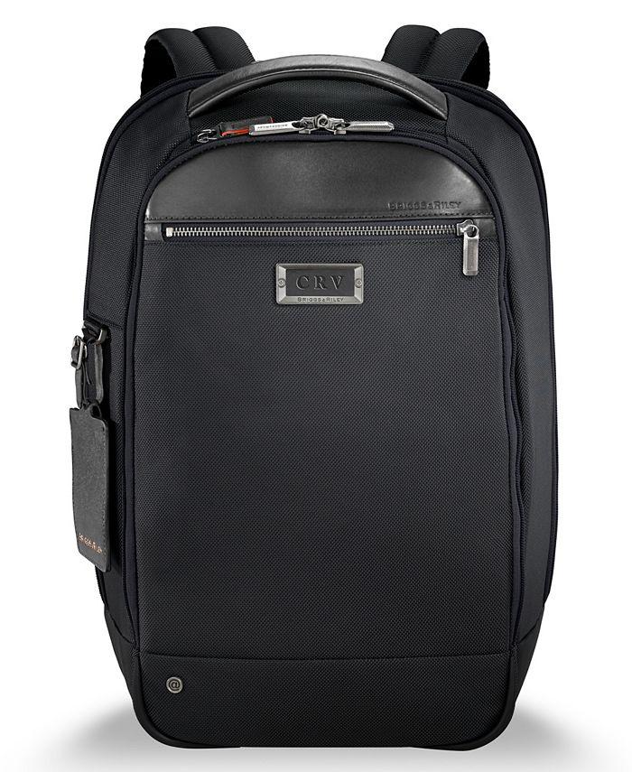 Briggs & Riley - @Work Medium Slim Backpack