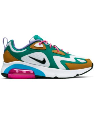 Air Max 200 Running Sneakers from