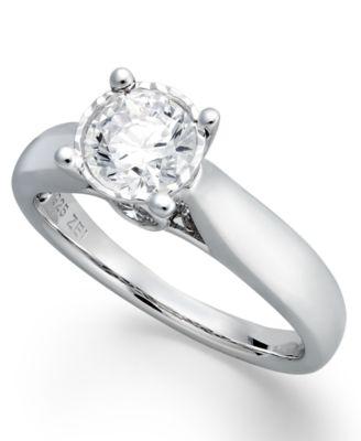 Artcarved Wedding Ring 44 Cute TruMiracle Diamond Ring k